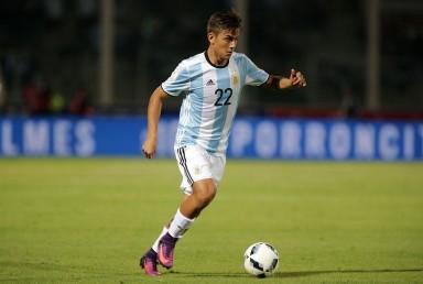 Dybala_Argentina